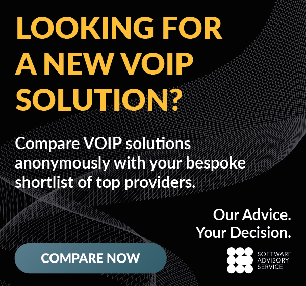 Introduction to VoIP | Software Advisory Service